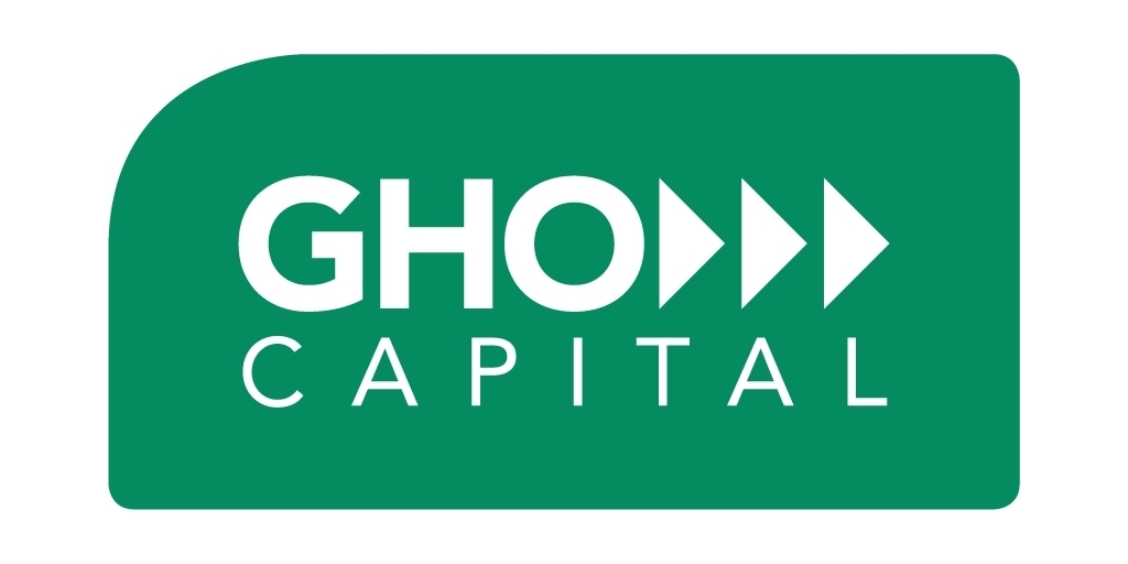 GHO Capital logo